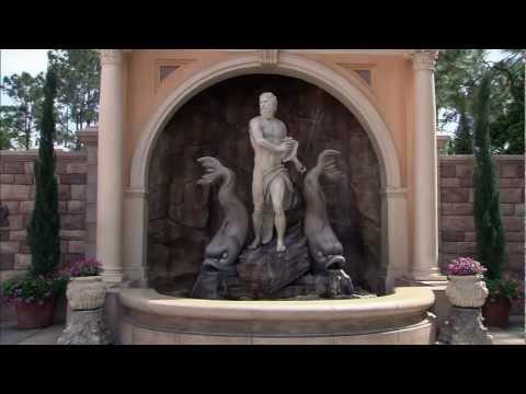 Italy Pavilion - Epcot