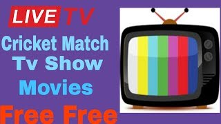 Watch Live Cricket Match, Tv And Movies Free| Using Jiotv App| screenshot 3