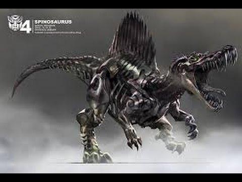 dinobots extinction