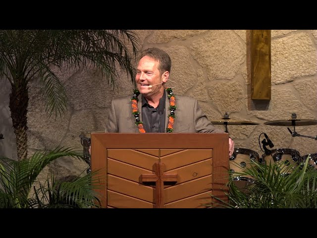 """Guest Pastor Billy Crone: """"President Trump & Last Days Conflict"""""""