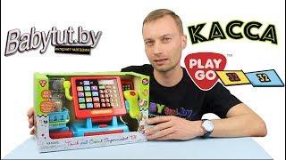 Детская касса PlayGo 3232