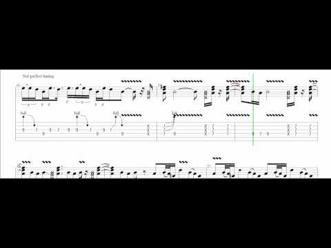 Comfortably Numb Solo Pulse Version With Tabs Funnycat Tv