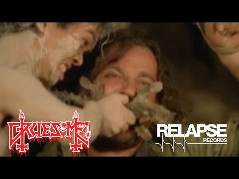 "GRUESOME - ""Savage Land"" (Official Music Video)"