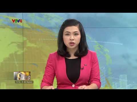 VTV News 15h - 29/12/2017