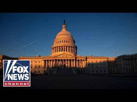 Live: Senator Chuck