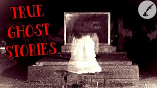 3 True Scary Ghost Stories | Real Paranormal Stories