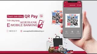 Thanh toán bằng QR Pay tại các website thương mại điện tử