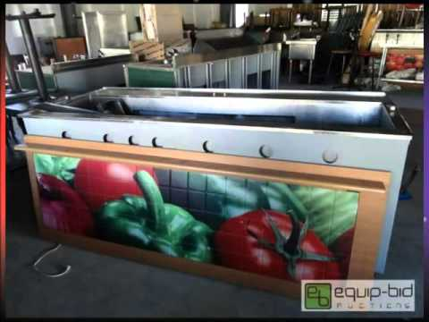 Equip-Bid.com - Baldwin City KS Restaurant Equipment Auction