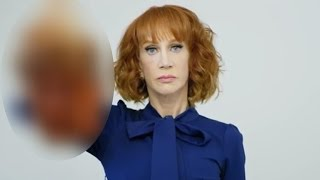 CNN ends relationship with Kathy Grififn after controversy