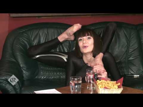 Corina Ries - Die Talkshow Mit Alina Ruppel Alias Eliza