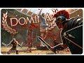 The First Regional Championship! | Domina Gameplay #2 (Game Update)