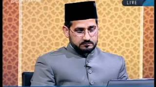 What is the difference between Ahmadies and Non-Ahmadies-persented by khalid Qadiani.flv