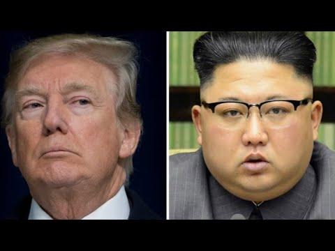 الرئيس ترامب يعلن إلغاء القمة المرتقبة مع زعيم كوريا الشمالية في سنغافورة  - نشر قبل 2 ساعة