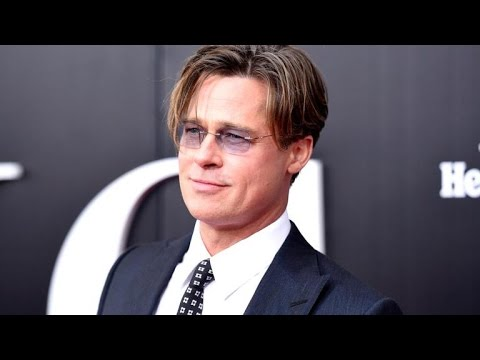 Brad Pitt Doesn't Understand Donald Trump Supporters