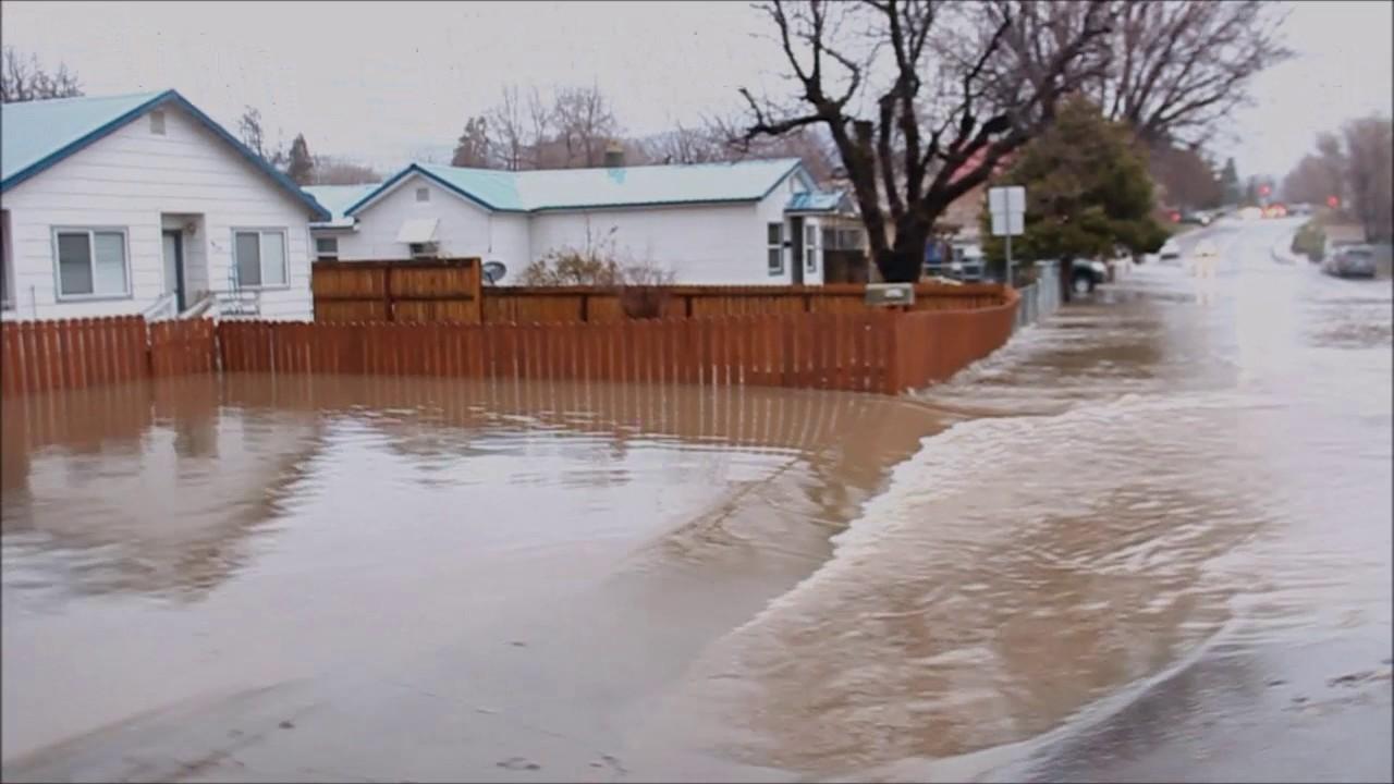 Susanville Flood 2017 | Doovi