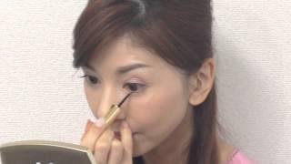 君島十和子さんにFTCパーフェクトFFラッシュセラムの塗り方を教えていただきました 君島十和子 検索動画 30