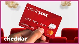 The Predictable Demise of Moviepass
