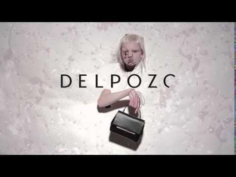 Delpozo FW16 Runway Show Invitation