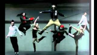 Black Eyed Peas - Boom Boom Pow (Dj Ammo Poet Named Life Remix)