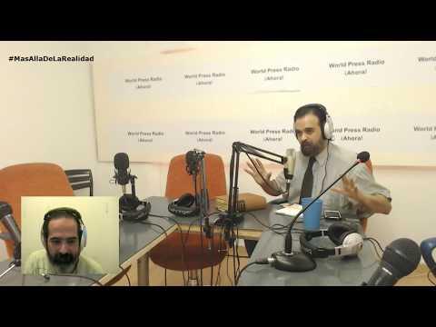 Más allá de la realidad. Programa 10. 24/05/2017