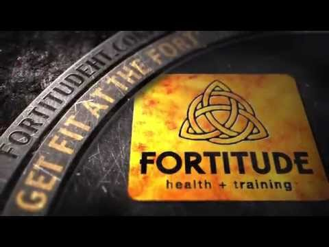 Bootcamp Fitness - Fortitude Health & Fitness - Manchester, NH