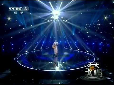 [Chinese pop] Dream Pursuer (Live) 追梦人 白若溪