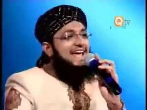 Allah Huma Sale Ala Tahir Qadri naat QTV   Video Dailymotion