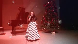 ALEXANDRA TRIFAN-  TOP TALENT SHOW 2018