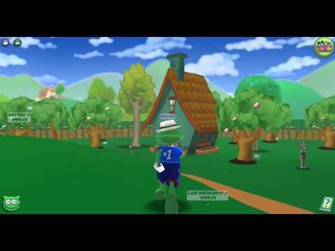Full Toontown Walkthrough Gardening Day 36 Youtube