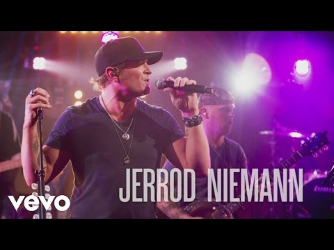 Jerrod Niemann - Lover, Lover - Guitar Center Sessions on DIRECTV