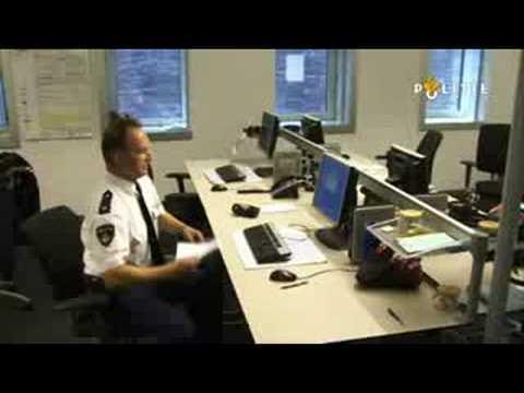 Bureau Youtubeur Of Virtuele Rondleiding Politie Drenthe Bureau Balkengracht