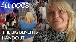The Great British Benefits Handout (Season 2): Episode 2 | Full Documentary | Reel Truth
