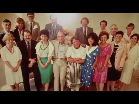 Tom Axworthy Looks Back on the Charter