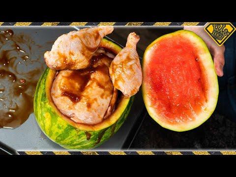 Does Watermelon Make Your Turkey Juicier?