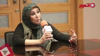 شاهيناز لـ«اتفرج»: ليه بتربطوا بين الحجاب والاعتزال؟
