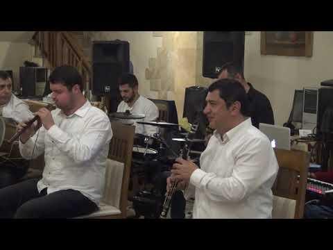 Армянская музыка Аршака Саакяна Arshak Sahakyan , кларнет, дудук, Армения,Агверан 4 мая 2019