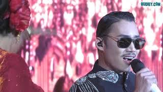 HAJAT - HAEL HUSAINI Berjaya Ke Anugerah Juara Lagu Ke-33