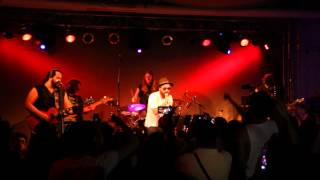 Shahin Najafi - Live in Concert (Frankfurt, Das Bett)
