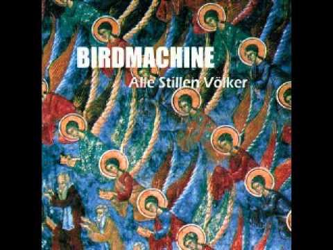 Birdmachine - Mr Myriad