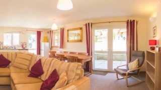 Park Lodge 9, St Tudy, Cornwall