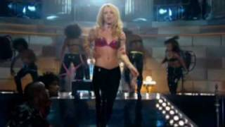 Britney Spears -  Breath On Me - ABC Special