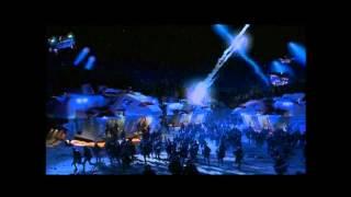 Фильм Звездный десант 2 (лучший трейлер 2004)