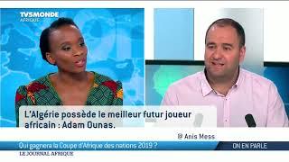 Football - Qui remportera la CAN 2019 et pourquoi ? Coupe d'Afrique des Nations 2019
