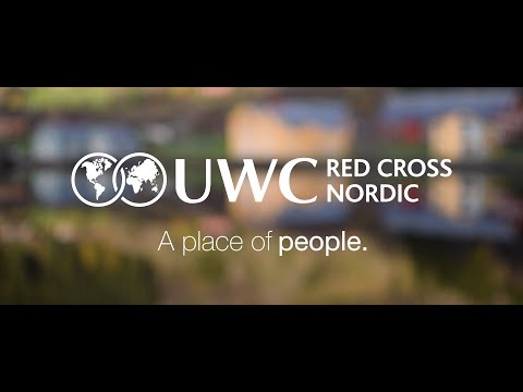 UWC RCN - A place of people.