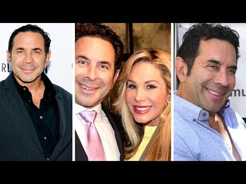 Paul Nassif: Short Biography, Net Worth & Career Highlights
