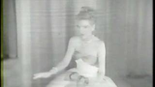 mary martin sings i enjoy being a girl 1959 television program