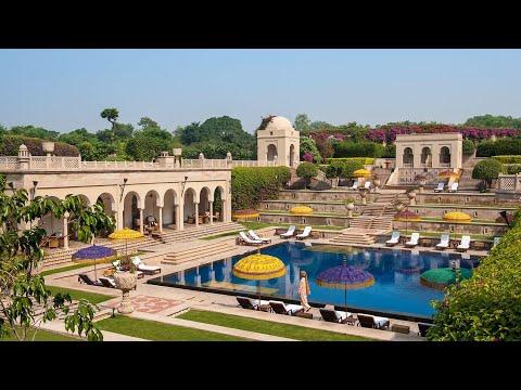 The Oberoi Amarvilas (India): SPECTACULAR Hotel Close To The Taj Mahal
