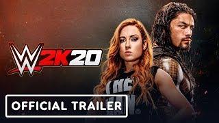 WWE 2K20 - Official Reveal Trailer