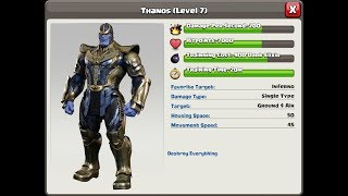 How To Make Clash Of Clan Troops ? | COC Mania