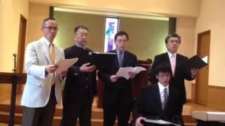 カメカメ合唱団 Nagoya SDA church.